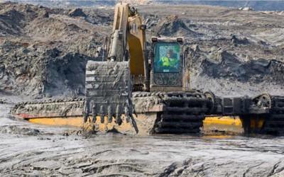 Coal Ash Pollutes Water