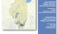 Coal's Impact on IL State Budget, Downstream Strategies