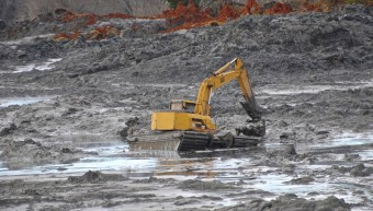 Coal Ash – In Your Backyard?