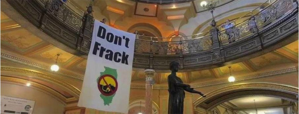 ACT TO KEEP FRACKING OUT OF ILLINOIS