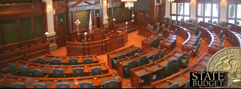 Coal Industry Drains Illinois Budget $20 Million